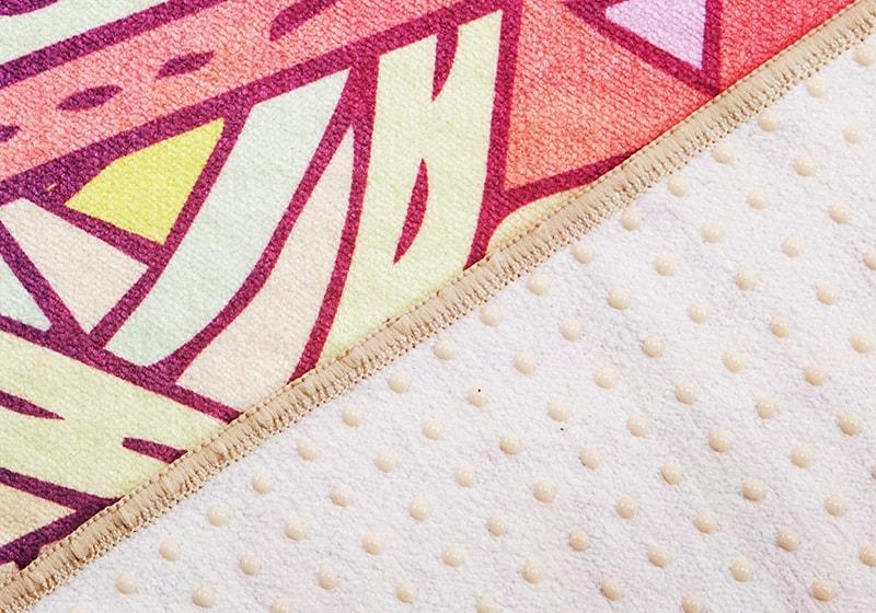 Фото 4 Йога полотенце Tribal Ethno