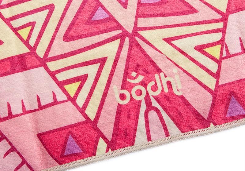 Фото 1 Йога полотенце Tribal Ethno