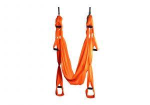 Оранжевый гамак Original Pro для йога-занятий
