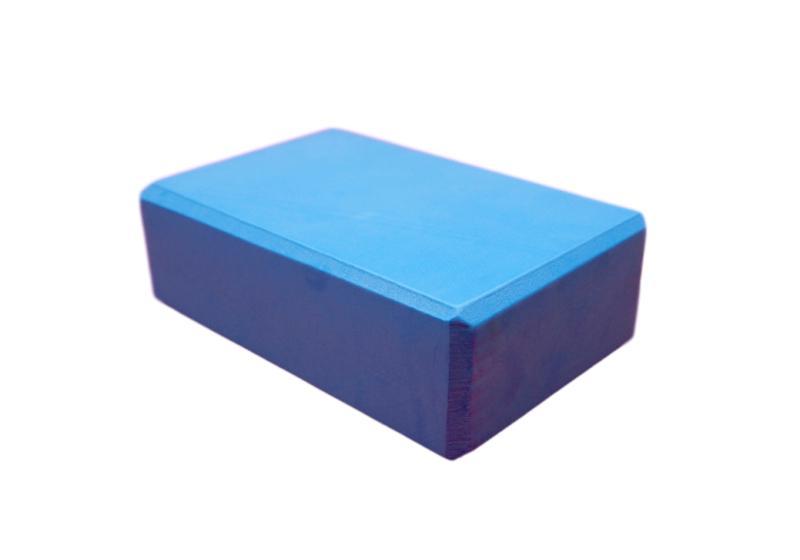 Фото 5 Блок для йоги фиолетовый