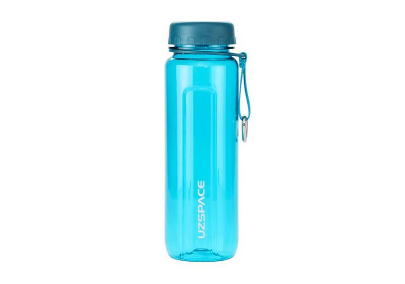 Фото Бутылка для воды Uzspace 500 мл голубая