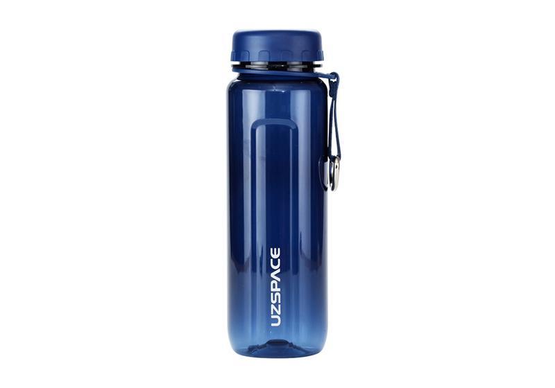 Фото Бутылка для воды Uzspace 500 мл синяя