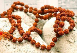 Ведическое ожерелье, способствующее духовному самосовершенствованию