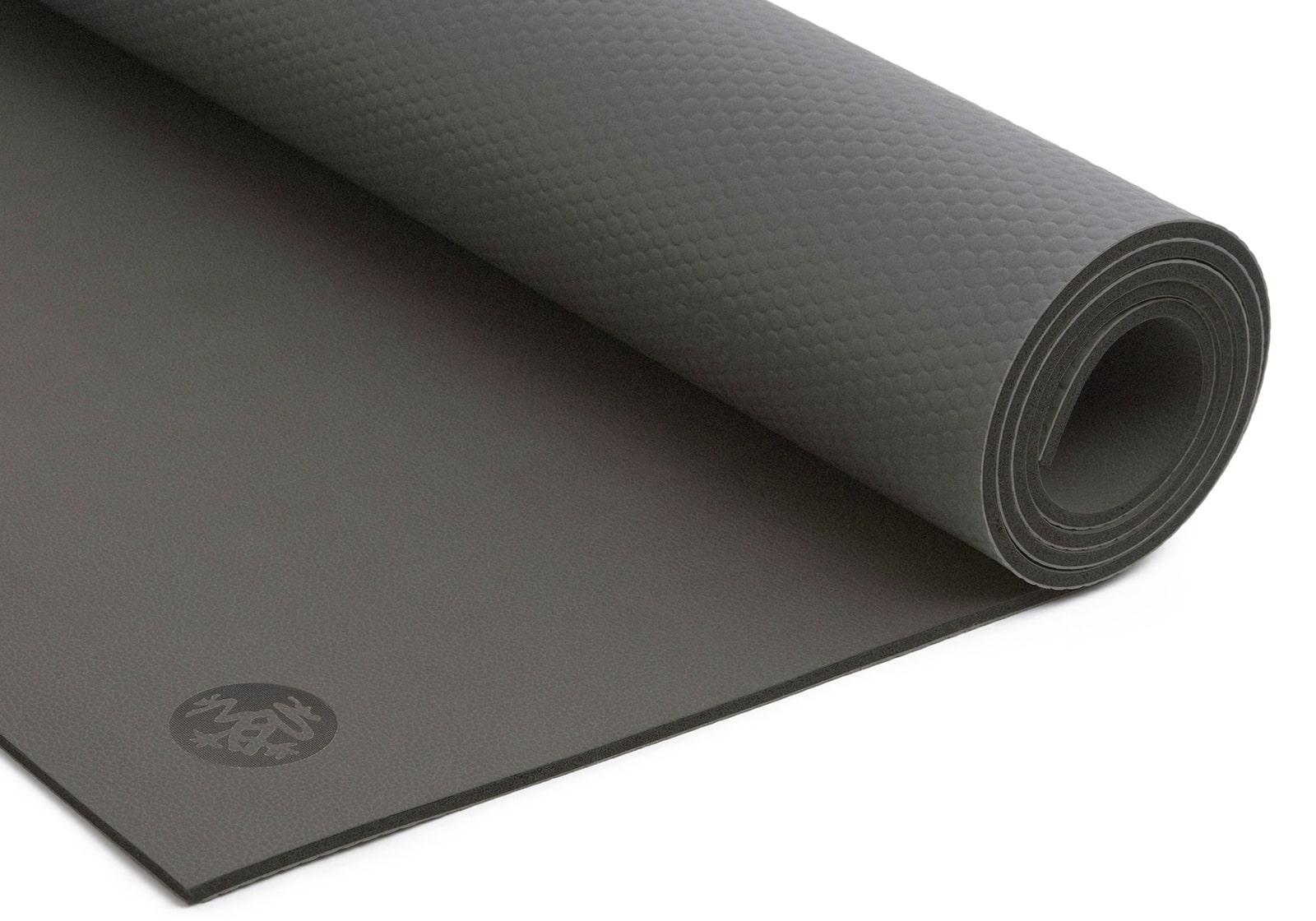 Фото 3 Коврик для йоги Manduka GRP Steel Grey