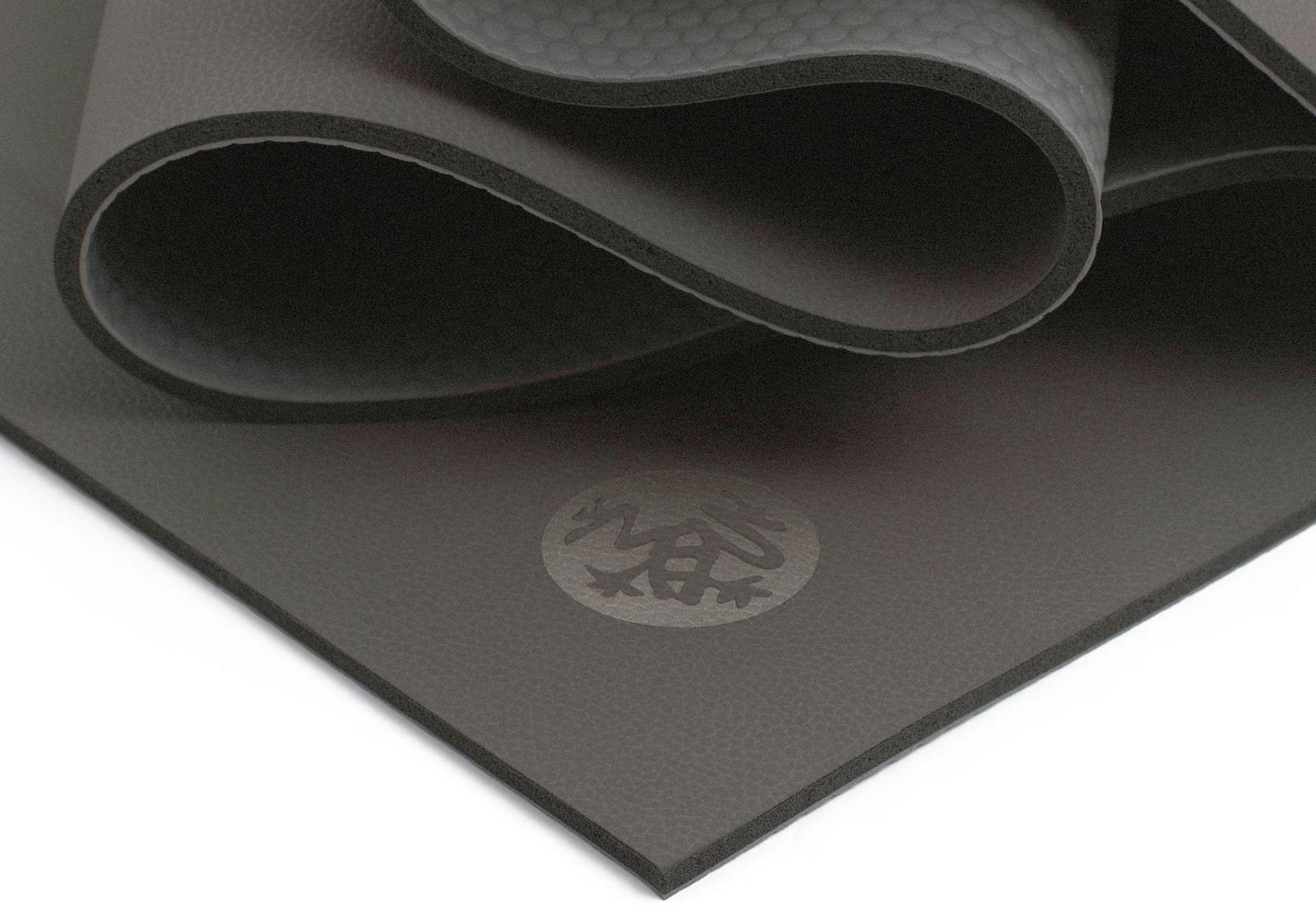 Фото 4 Коврик для йоги Manduka GRP Steel Grey