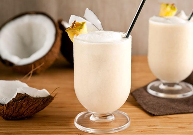CoconutSmoothie