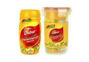 Травяной тоник Чаванпраш 500 г с манговым вкусом
