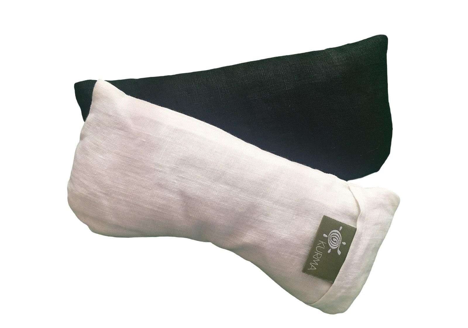 Фото Натуральная подушка на глаза