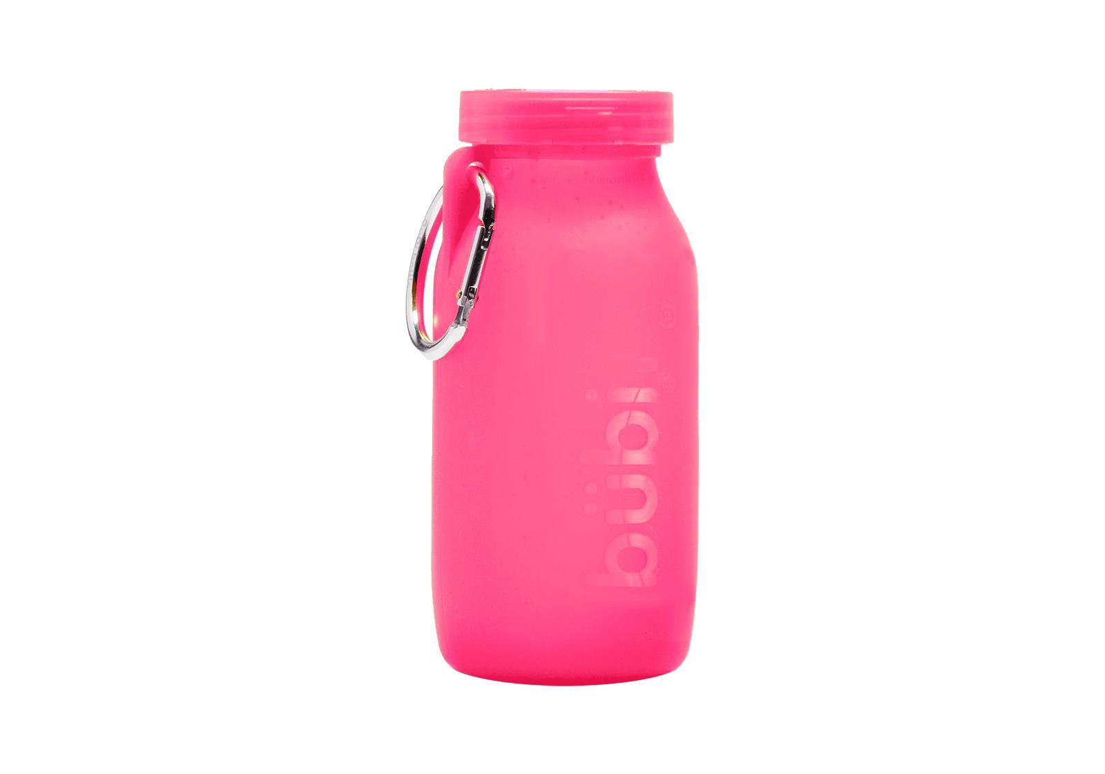 Фото Бутылка для воды Bubi 414 мл Rose Pink