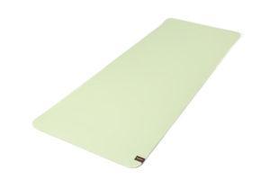 Йога-мат толщиной 6 мм зелёный от Reebok