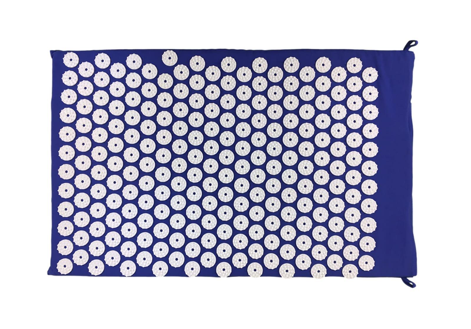 Фото Акупунктурный массажный коврик от Rao 64*40 см