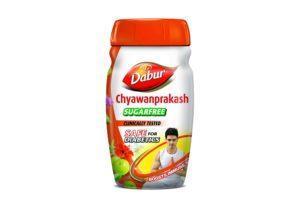 Аюрведическое средство Чаванпраш Дабур без сахара