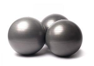 Универсальные тренажеры-мячи Bodhi для йоги и фитнеса