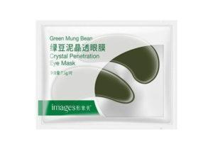 gidrogelevye-patchi-bioaqua-images-green-mung-bean-crystal-penetration-eye-mask